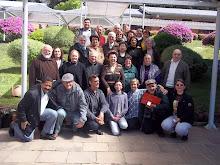 XXVI Encontro de Área OFS-JUFRA / 2011