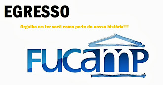 Egresso - FUCAMP - Participe da Pesquisa