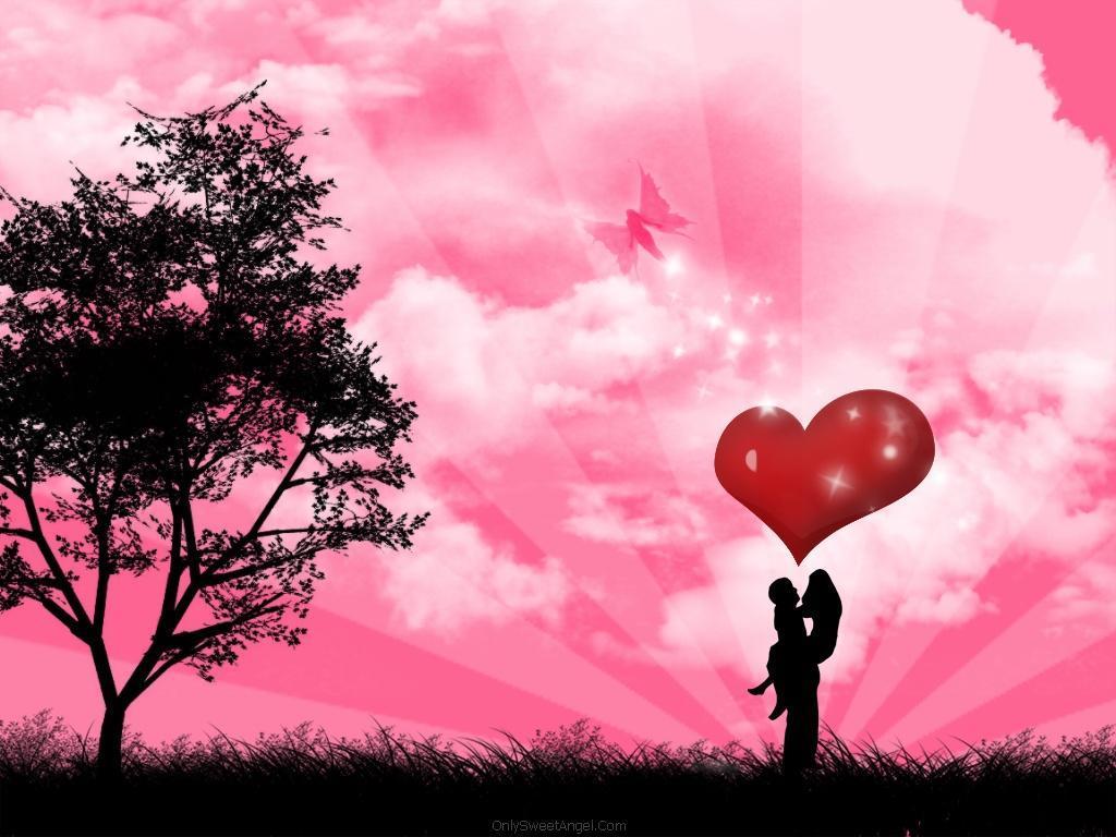 Chirstmas love wallpapers - Love wallpaper download 3d ...