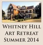 Join Me at My Art Retreat