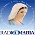Radio Maria DZRM 99.7 MHz