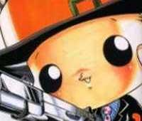 Komik manga katekyo hitman reborn l0 manga list katekyo hitman reborn