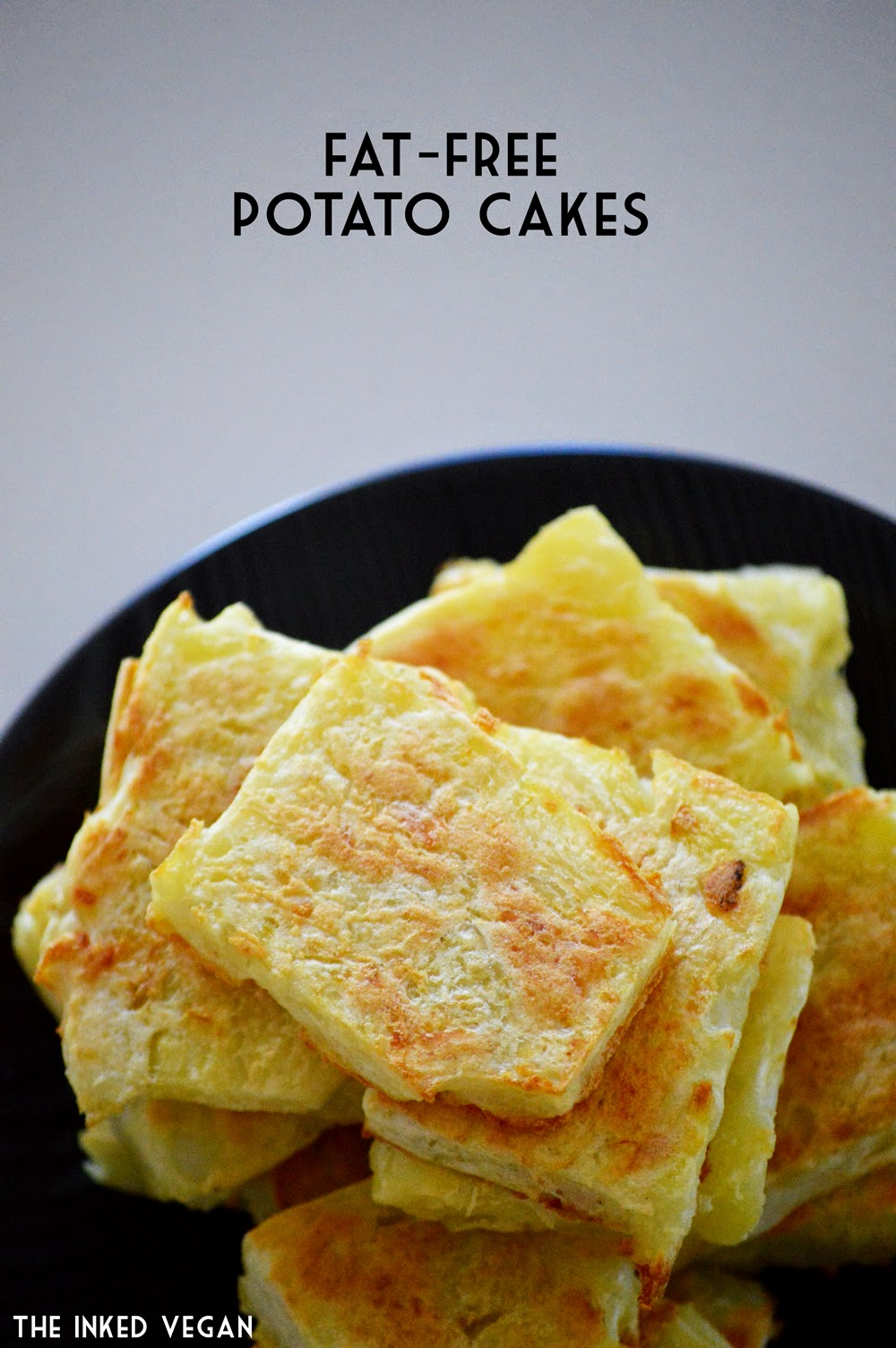 Making Potato Cakes From Instant Potatoes