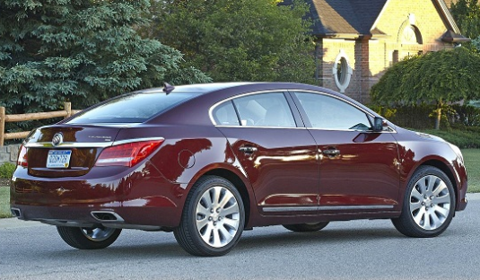 2016 buick lacrosse release date new car release dates images and review. Black Bedroom Furniture Sets. Home Design Ideas