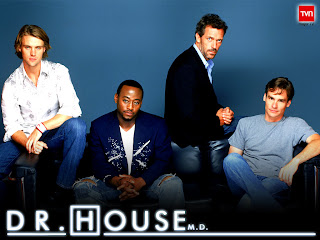 Dr House 7 streaming ITA Megavideo Megaupload