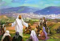 DISSE NOSSO SENHOR JESUS CRISTO