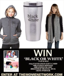 TMN's 'Black or White' Package Giveaway
