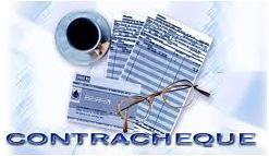 Contra cheque