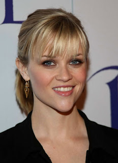 Reese Witherspoon Hairstyle Ideas for Girls