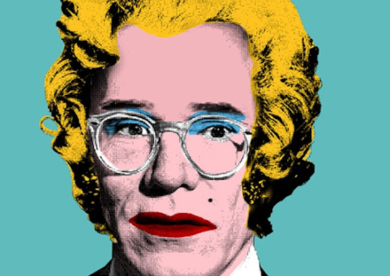 Ur nia jos galisi filho one of the stupidest people i for Andy warhol famous paintings