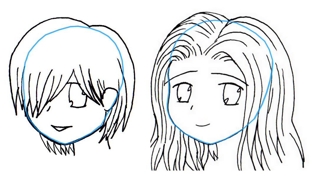 apprendre a dessiner un manga pdf