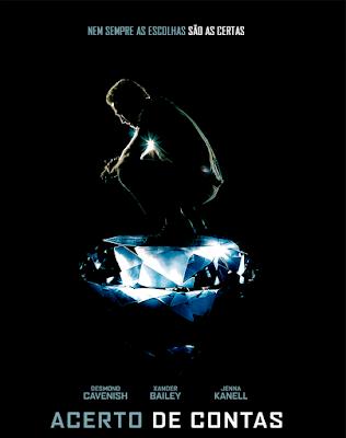 Filme Poster Acerto de Contas