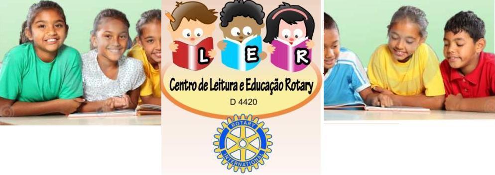 LER-Centro de Leitura e Educação Rotary D4420