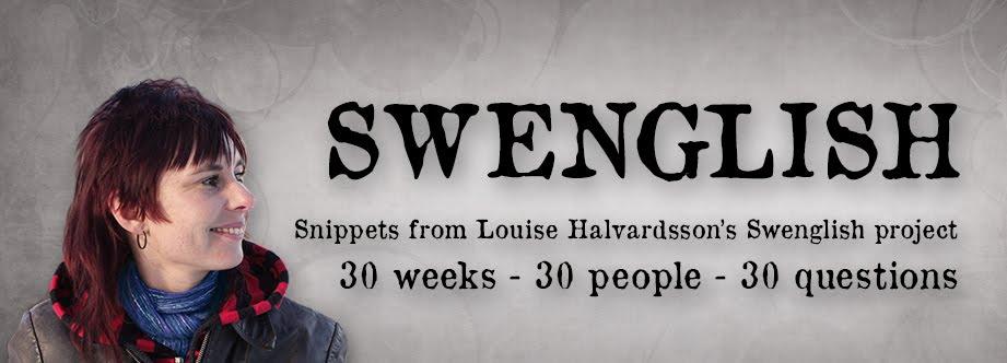 Swenglish