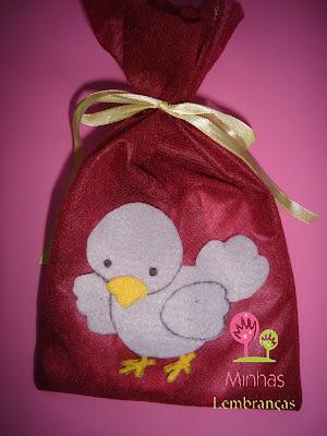 aves-lembrancinha-feltro-saquinho-surpresa
