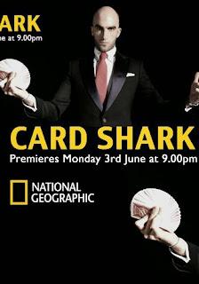 Watch Card Shark (2013) movie free online