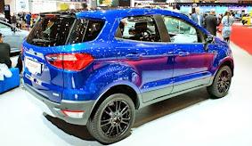 Tampilan Mobil Ford EcoSport Facelift Terbaru 2015_4