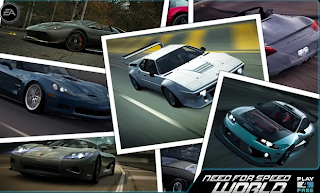 Need for speed game on Google games online