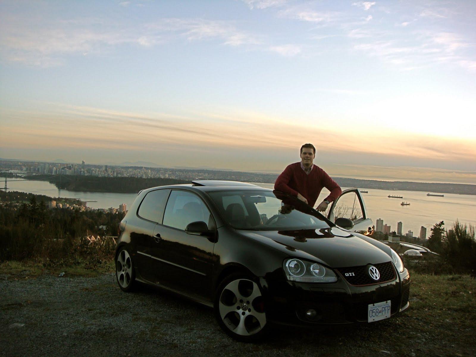 2007 VW GTI - GONE