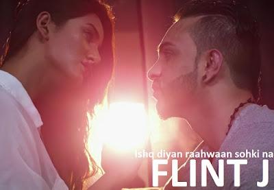 ISHQ LYRICS - Flint J Song