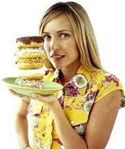 4 Mitos sobre alimentos que  dicen engordar