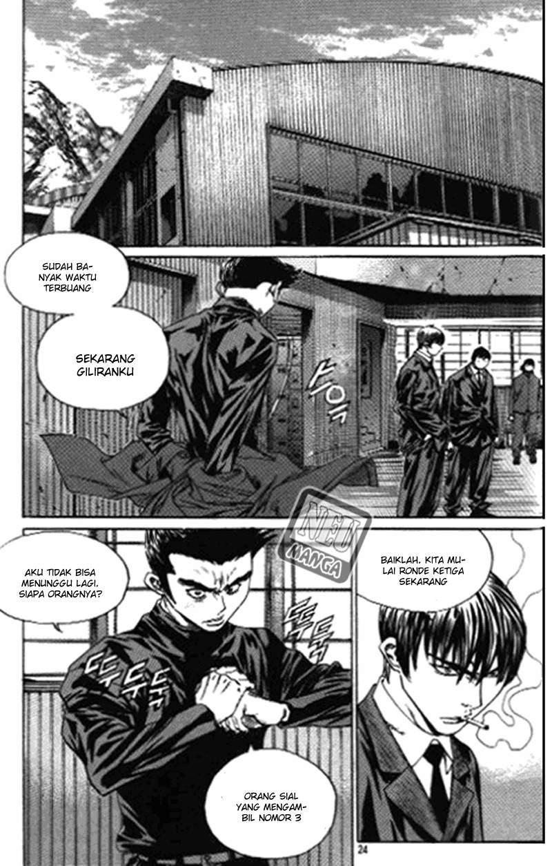 Dilarang COPAS - situs resmi www.mangacanblog.com - Komik change guy 243 - chapter 243 244 Indonesia change guy 243 - chapter 243 Terbaru 5|Baca Manga Komik Indonesia|Mangacan