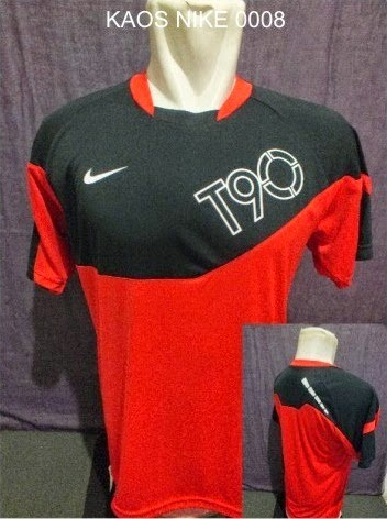 Jual Kaos Futsal Pekanbaru NIKE 0008
