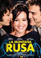 La montana rusa (2012) online y gratis