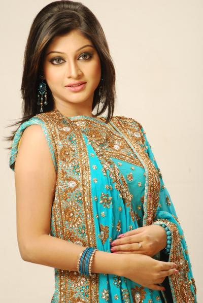 Bangladeshi Model Sarika Celebsee