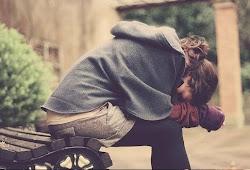 Losiento, pero sin ti, no soy yo, no soy capaz de vivir, no tengo fuerzas ni ganas, de seguir .