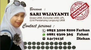 Seminar Internet Marketing Rahasia Sukses Dunia Online