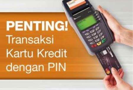Cara Mendapatkan PIN Kartu Kredit Danamon