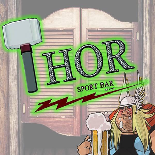Thor Sport Bar