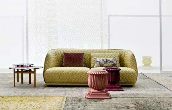 Patricia urquiola redondo sofa moroso - Patricia urquiola sofa ...