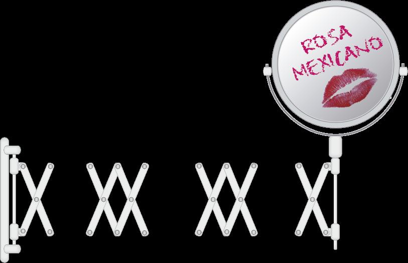 La vie en rosa mexicano - Tu blog más femenino
