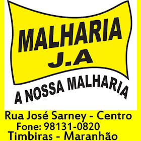 MALHARIA J.A. -  ZAP 98131-0820