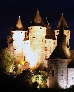 Castelo de Val: Cristandade não foi sonho mas realidade