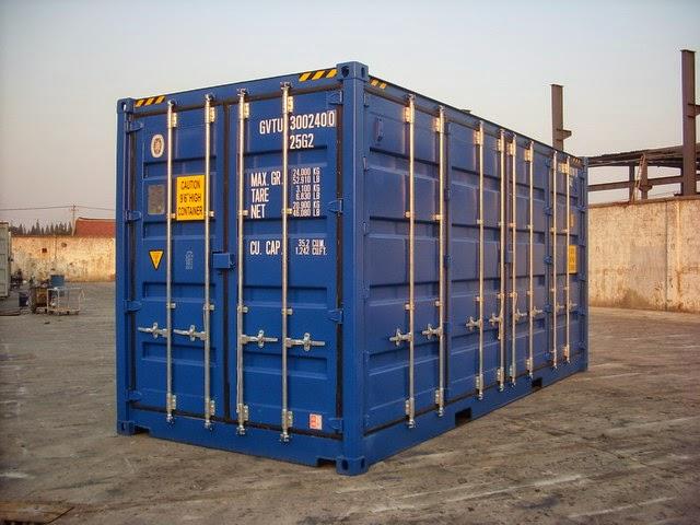Alquiler de contenedores maritimos en barcelona transportes de paneles de madera - Precio contenedores maritimos ...