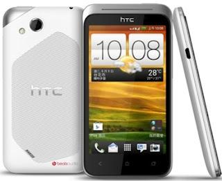 HTC Desire VC GSM+CDMA Dual Sim Mobile
