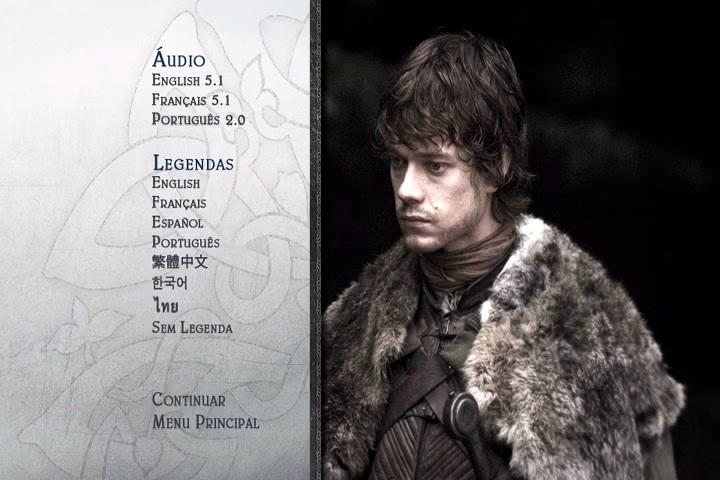 Download Filmes 2 Game of Thrones   A Guerra dos Tronos 1ª Temporada DVD R 1 RMZ