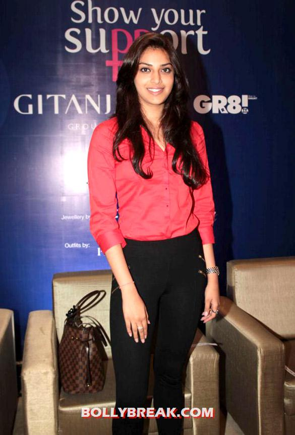 Anushka Ranjan - (2) - Anushka Ranjan at Gitanjali Group supports Beti... A Movement