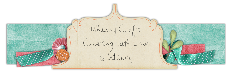 Whimsy Crafts - Creating with Love and Whimsy by Andrea Reese