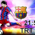 Valencia - Barcelona İspanya Kral Kupası Yarı Final Maçı