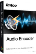 ImTOO Audio Encoder 6.2 Full Version