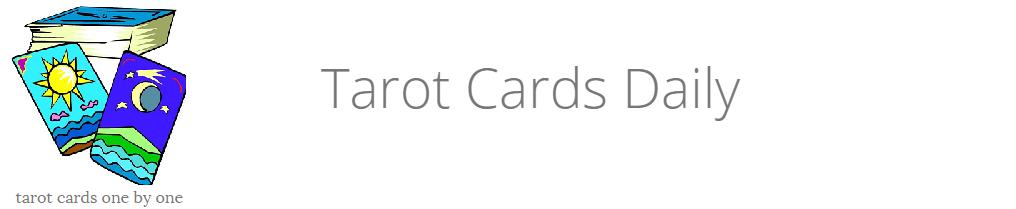 Tarot Cards Daily