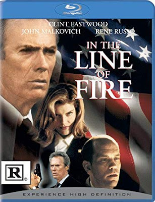 In the Line of Fire 1993 Dual Audio BRRip 480p 400Mb x264