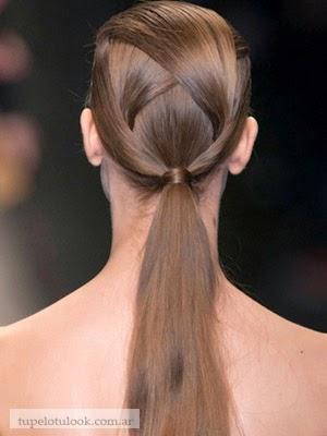 peinados 2015 recogidos