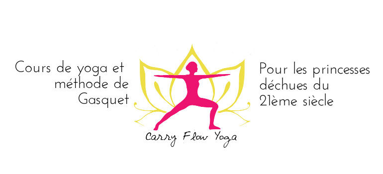 Carry Flow Yoga - Cours de Yoga et de Gasquet à Bordeaux
