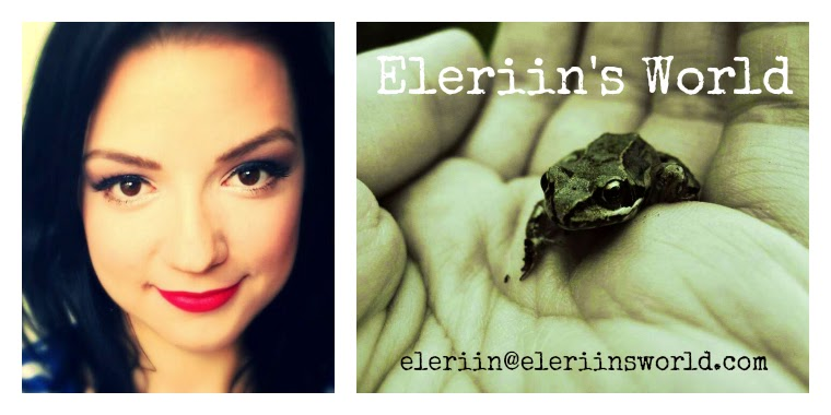 Eleriin's World