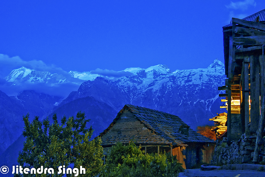 An Exciting Trip To Amazing Hills Of Kinnaur Region In Himalayan State Of India Himachal